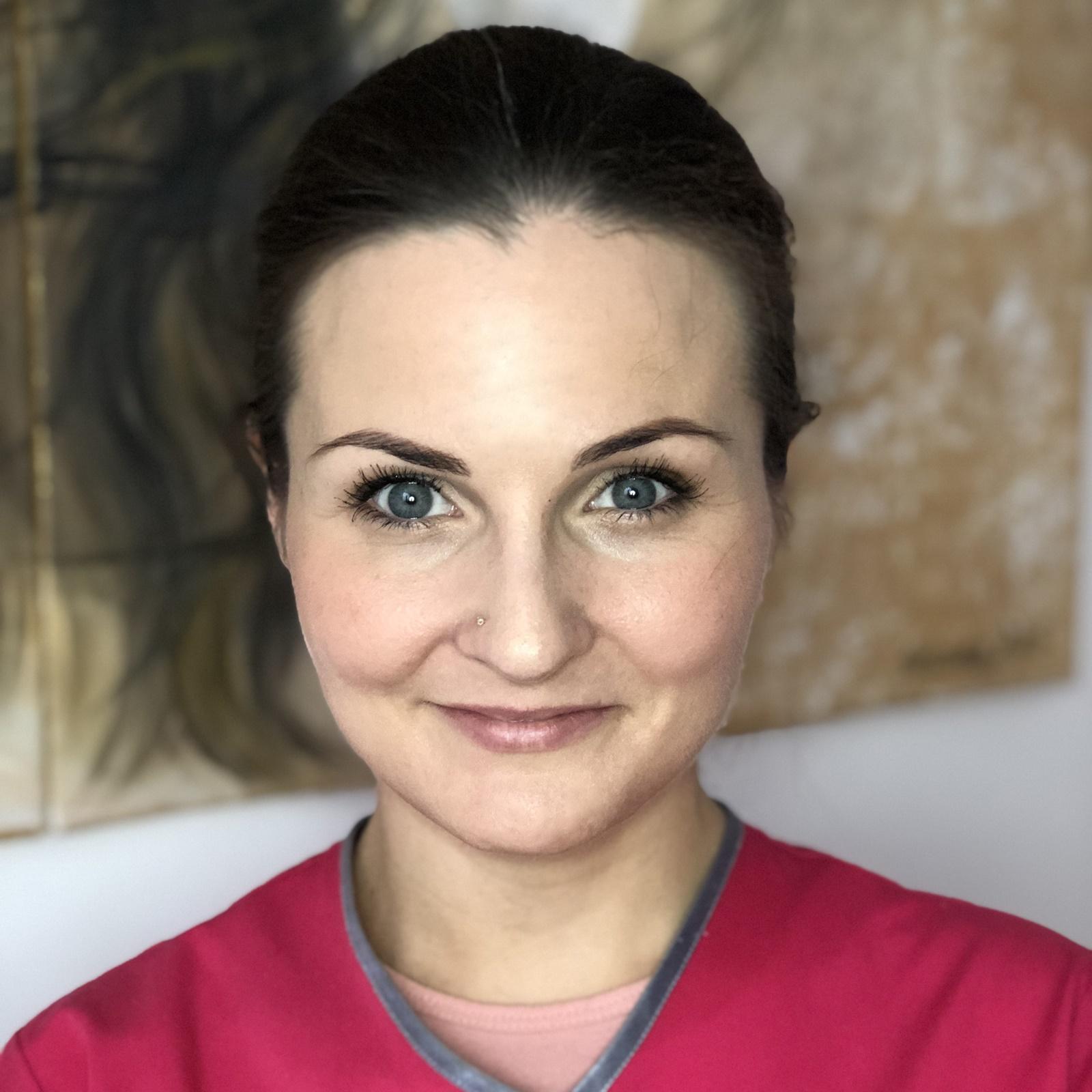 Agnieszka Rogulska