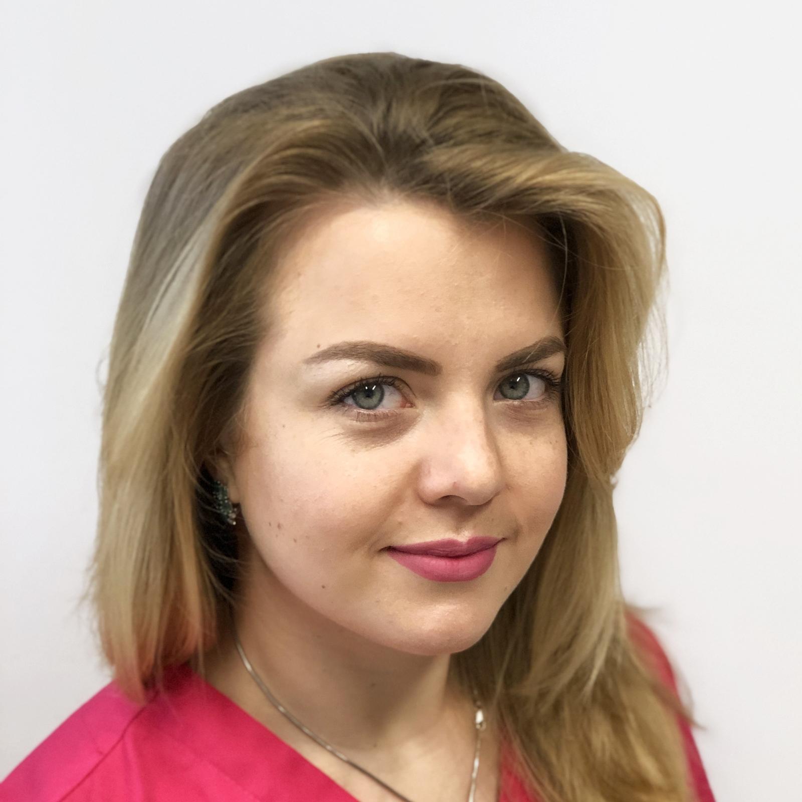 Elena Kondratenko