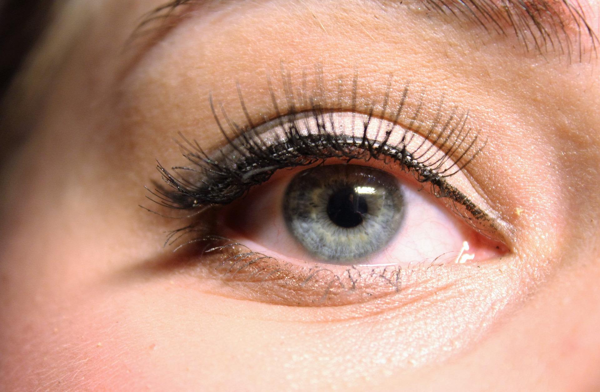 Pielęgnacja okolicy oczu – NOWOŚĆ!